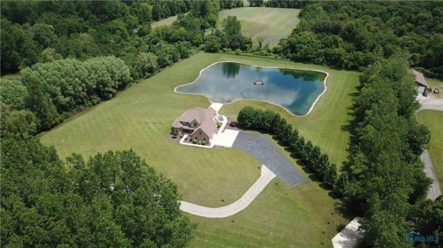 7251 Yawberg, Whitehouse, OH 43571 (MLS #6041786) :: RE/MAX Masters