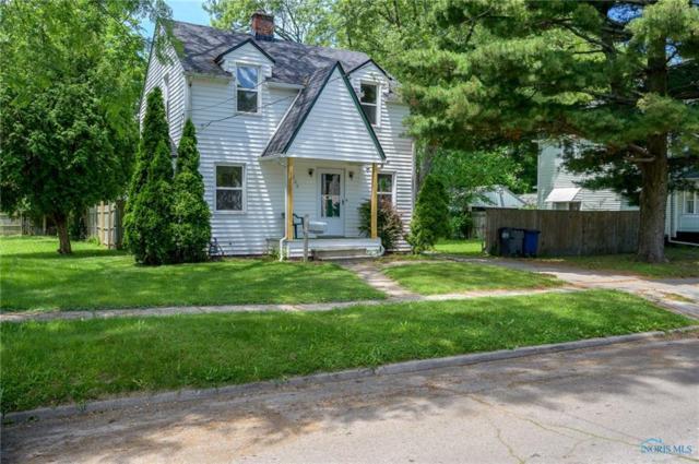 4309 Garden Park, Toledo, OH 43613 (MLS #6041795) :: Key Realty