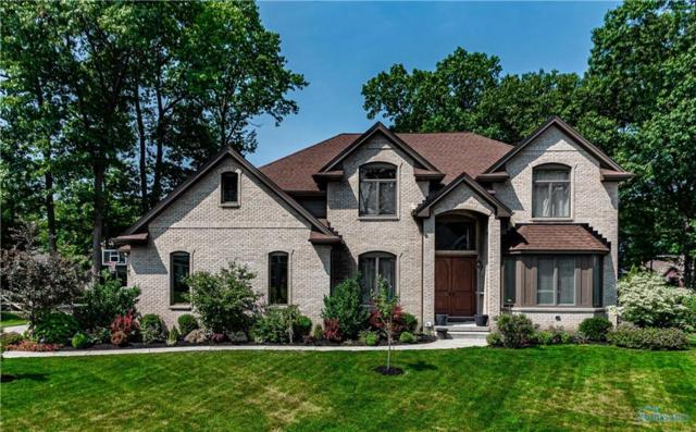 4619 Whistling Oaks, Sylvania, OH 43560 (MLS #6041846) :: Key Realty