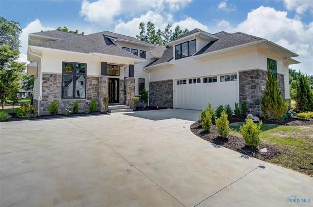 7511 Larberg, Sylvania, OH 43560 (MLS #6041907) :: RE/MAX Masters