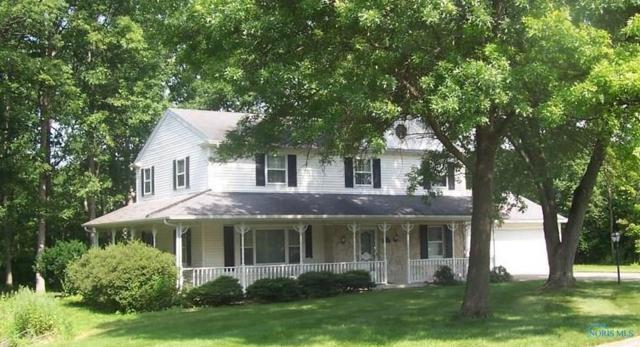 1129 Valley Forge, Defiance, OH 43512 (MLS #6042033) :: RE/MAX Masters