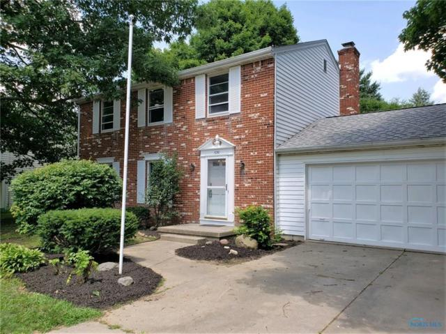 1050 Bourgogne, Bowling Green, OH 43402 (MLS #6042071) :: RE/MAX Masters