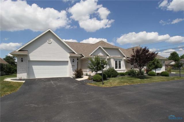 8208 Farnsworth, Waterville, OH 43566 (MLS #6042137) :: RE/MAX Masters