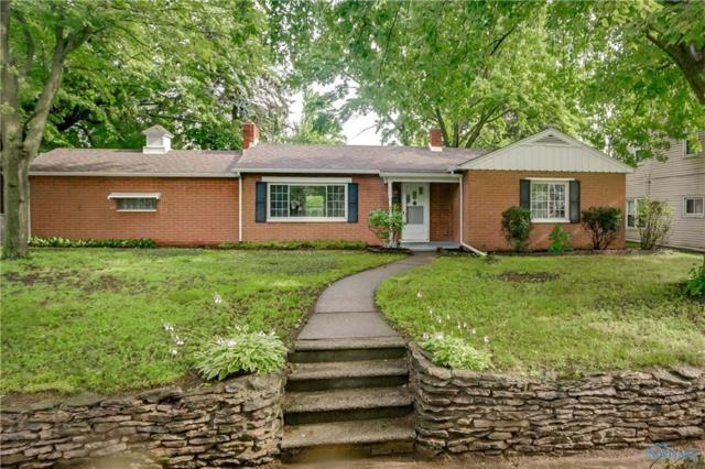 2566 Pershing, Toledo, OH 43613 (MLS #6042275) :: RE/MAX Masters