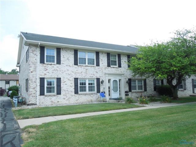 5530 Heatherdowns #3, Toledo, OH 43614 (MLS #6042445) :: Key Realty