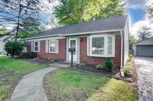 4808 Sandlewood, Sylvania, OH 43560 (MLS #6042827) :: RE/MAX Masters