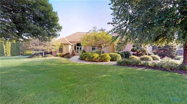 24 Laird, Fremont, OH 43420 (MLS #6042833) :: Key Realty