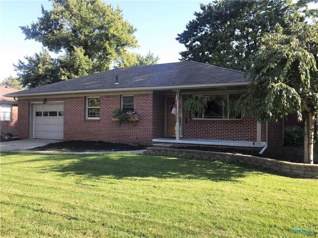 518 E Indiana, Maumee, OH 43537 (MLS #6043058) :: Key Realty