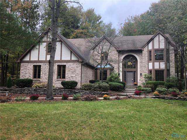 11370 Briarwood, Whitehouse, OH 43571 (MLS #6043110) :: RE/MAX Masters