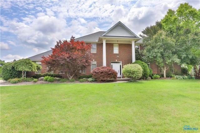 1319 Brookwoode, Perrysburg, OH 43551 (MLS #6043128) :: RE/MAX Masters
