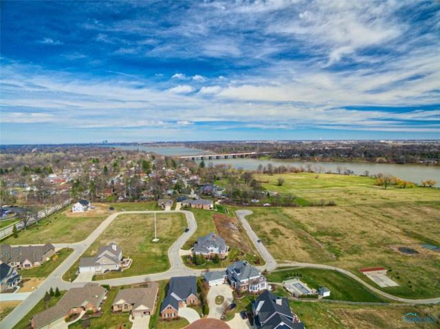 121 Riverside, Maumee, OH 43537 (MLS #6043226) :: RE/MAX Masters