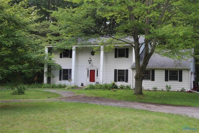 2150 County Road E, Swanton, OH 43558 (MLS #6043379) :: RE/MAX Masters