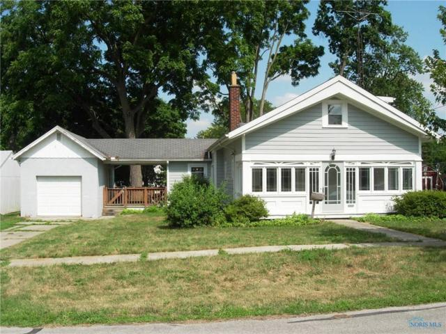 1737 Hinsdale, Toledo, OH 43614 (MLS #6043390) :: Key Realty