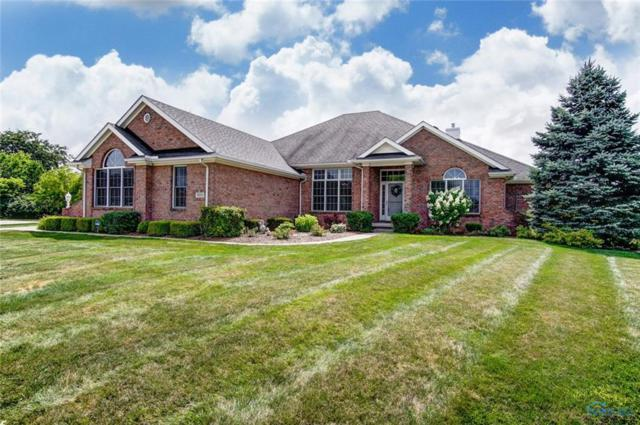 5833 Crossroads, Waterville, OH 43566 (MLS #6043574) :: RE/MAX Masters