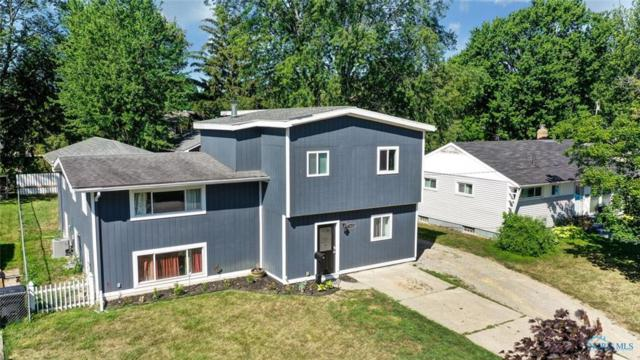 1029 Anderson, Maumee, OH 43537 (MLS #6043706) :: Key Realty