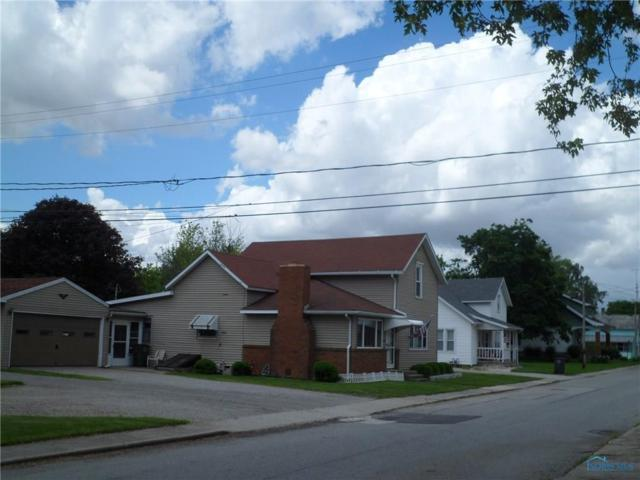 150 N Jackson, Ney, OH 43549 (MLS #6043710) :: RE/MAX Masters