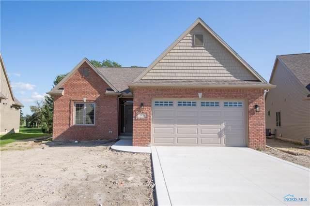 5431 Country Ridge, Sylvania, OH 43560 (MLS #6044221) :: Key Realty