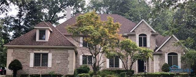 8534 Castle Oaks, Holland, OH 43528 (MLS #6044282) :: Key Realty