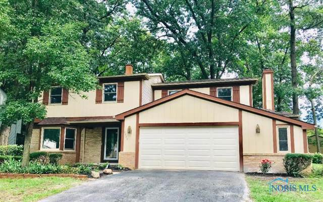 2322 Chriswood, Toledo, OH 43617 (MLS #6044561) :: RE/MAX Masters