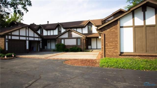 1238 Hidden Ridge D, Toledo, OH 43615 (MLS #6044644) :: RE/MAX Masters