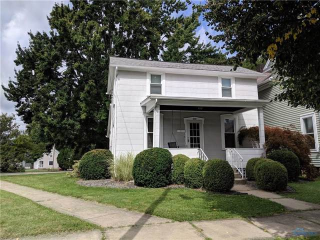 400 Jackson, Fremont, OH 43420 (MLS #6044764) :: RE/MAX Masters