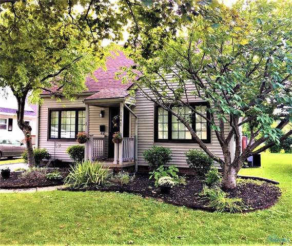 104 Central, Rossford, OH 43460 (MLS #6045062) :: RE/MAX Masters