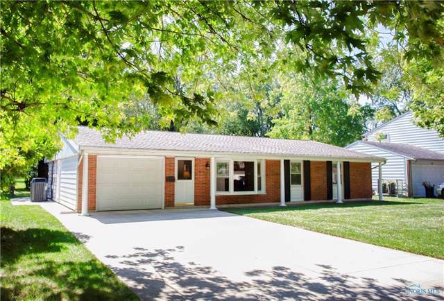 873 Maple, Waterville, OH 43566 (MLS #6045174) :: RE/MAX Masters