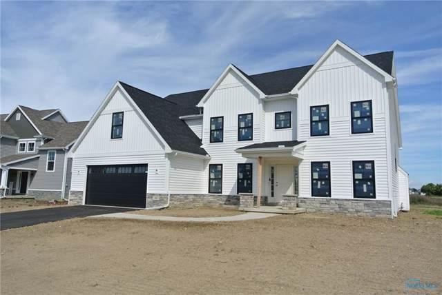 301 Cornerstone Ct, Perrysburg, OH 43551 (MLS #6045246) :: Key Realty