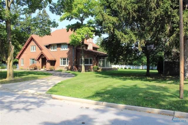 2132 Burroughs, Toledo, OH 43614 (MLS #6045327) :: RE/MAX Masters