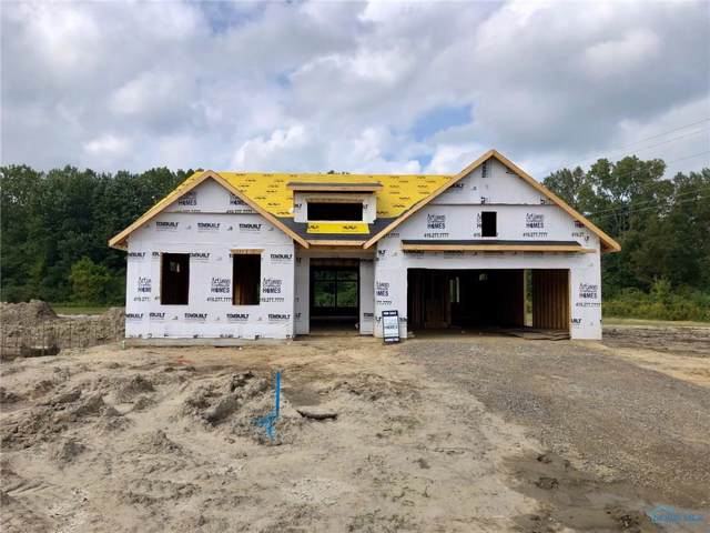6918 Big Buck, Whitehouse, OH 43571 (MLS #6045342) :: RE/MAX Masters