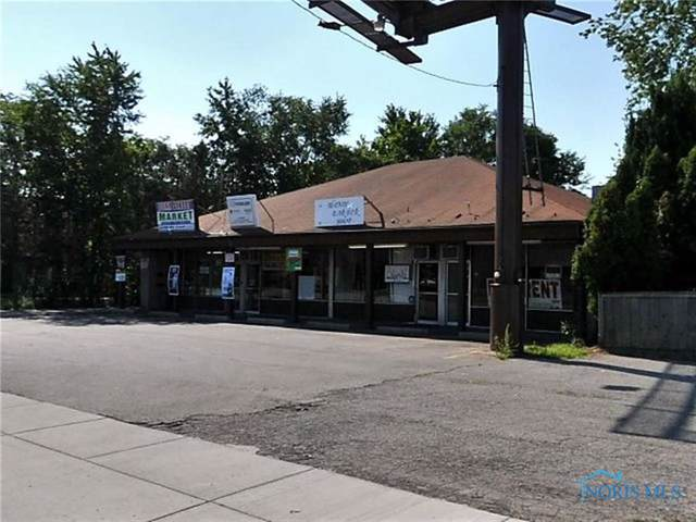 5831 Dorr, Toledo, OH 43615 (MLS #6045544) :: Key Realty