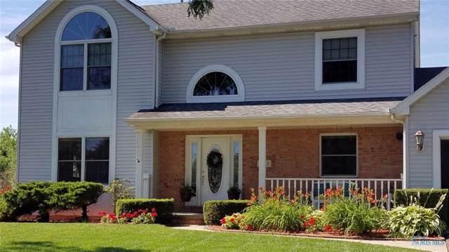 8143 Mitchell, Sylvania, OH 43560 (MLS #6045670) :: Key Realty