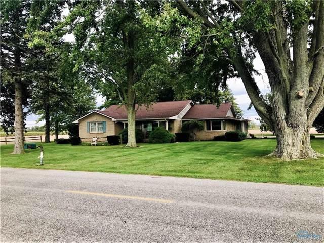 N408 County Road 8, Napoleon, OH 43545 (MLS #6045794) :: Key Realty