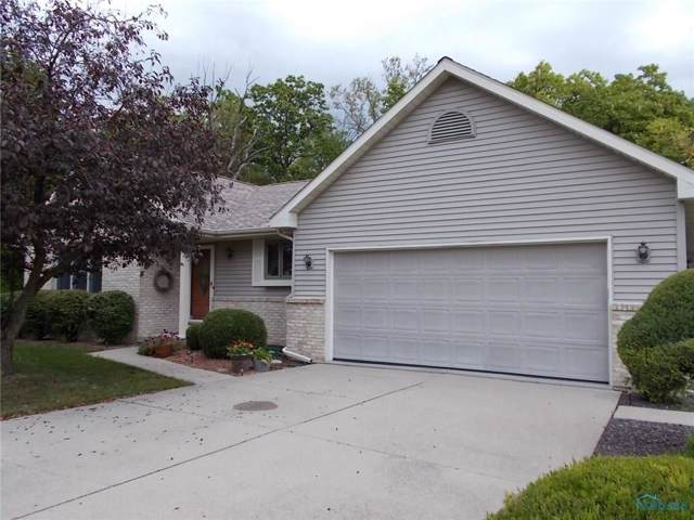1239 Dodd, Napoleon, OH 43545 (MLS #6045881) :: Key Realty