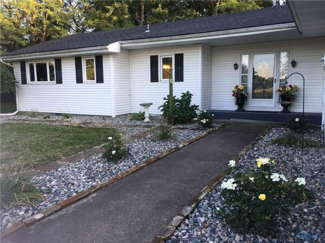 18579 Range Line, Bowling Green, OH 43402 (MLS #6045890) :: RE/MAX Masters