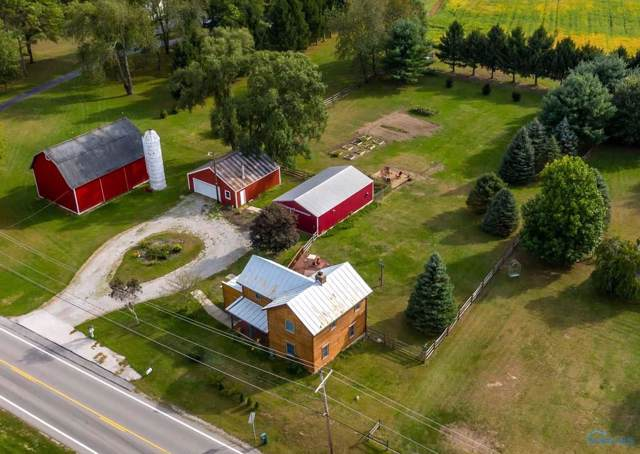 11745 Waterville Swanton, Whitehouse, OH 43571 (MLS #6045963) :: RE/MAX Masters