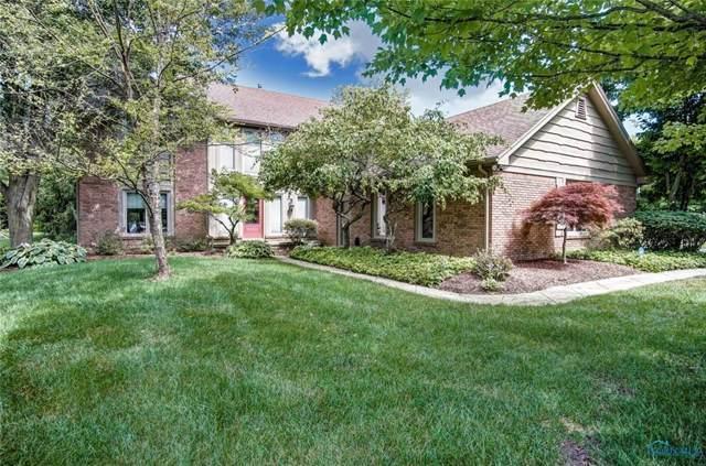 5323 River Oaks, Sylvania, OH 43560 (MLS #6045970) :: Key Realty
