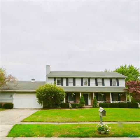 5970 Hawthorne, Sylvania, OH 43560 (MLS #6046042) :: Key Realty