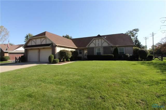 5810 Old Farm, Sylvania, OH 43560 (MLS #6046085) :: Key Realty
