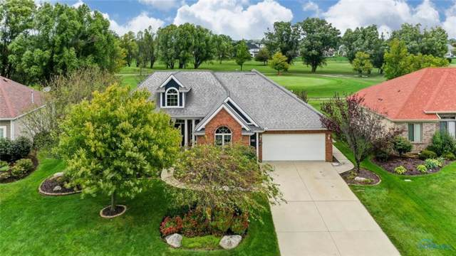 7546 Tournament, Waterville, OH 43566 (MLS #6046175) :: Key Realty