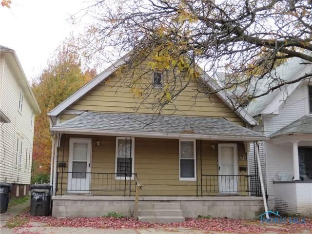 2611 Locust, Toledo, OH 43608 (MLS #6046204) :: RE/MAX Masters