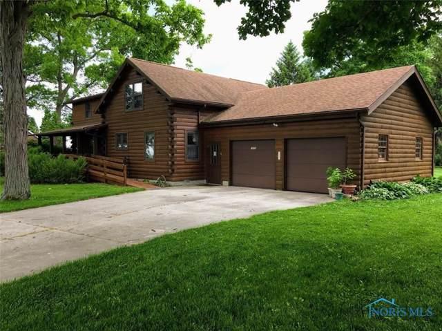 1550 N. Graytown Road, Graytown, OH 43432 (MLS #6046216) :: Key Realty