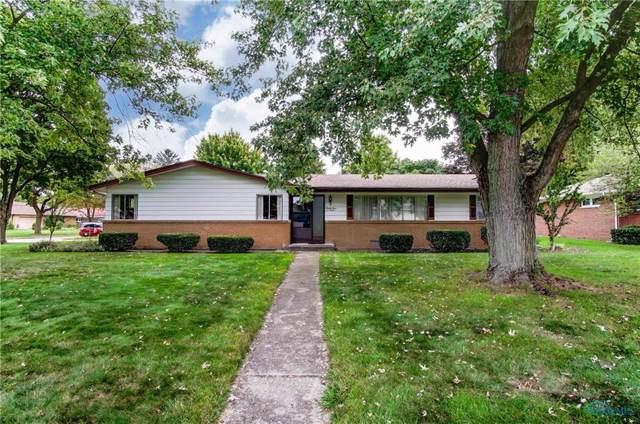 2307 Belvedere, Toledo, OH 43614 (MLS #6046221) :: Key Realty
