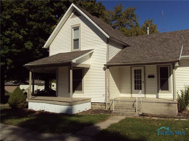 401 E Madison, Montpelier, OH 43543 (MLS #6046301) :: RE/MAX Masters