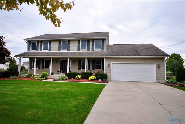 4379 Cattlemans, Maumee, OH 43537 (MLS #6046442) :: RE/MAX Masters