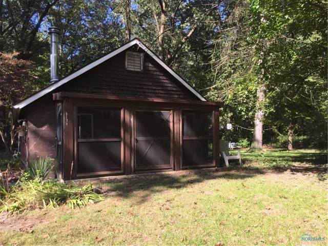 6730 Berkey Southern, Whitehouse, OH 43571 (MLS #6046469) :: RE/MAX Masters