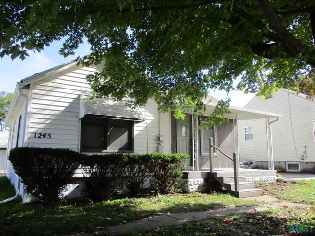 1245 Clark, Holland, OH 43528 (MLS #6046479) :: RE/MAX Masters