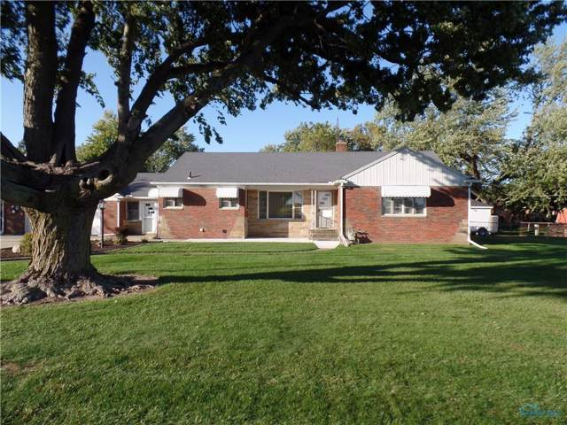 3737 Curtice, Northwood, OH 43619 (MLS #6046514) :: Key Realty