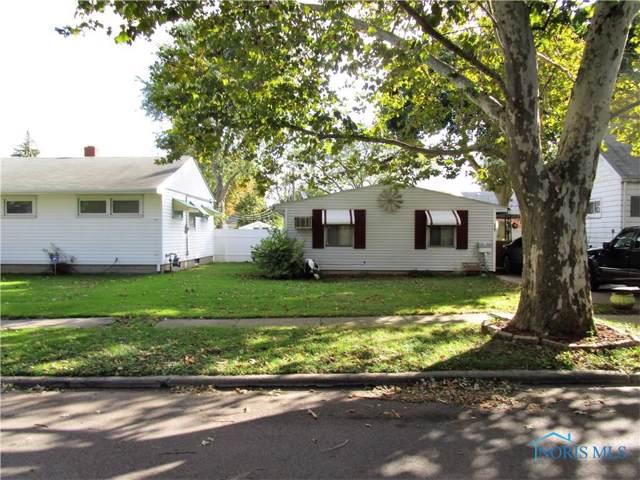 229 Midvale, Toledo, OH 43605 (MLS #6046546) :: CCR, Realtors