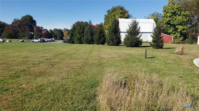 0 Lot #32 Ariel, Liberty Center, OH 43532 (MLS #6046612) :: The Kinder Team